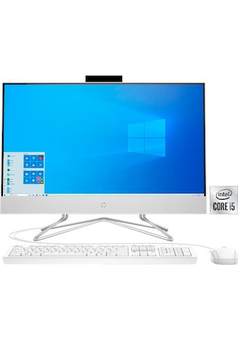 HP All-in-One PC »24-df0028ng«, 60,5 cm/23,8 Zoll kaufen