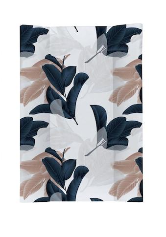 "Rotho Babydesign Wickelauflage ""Nordic Garden"" kaufen"