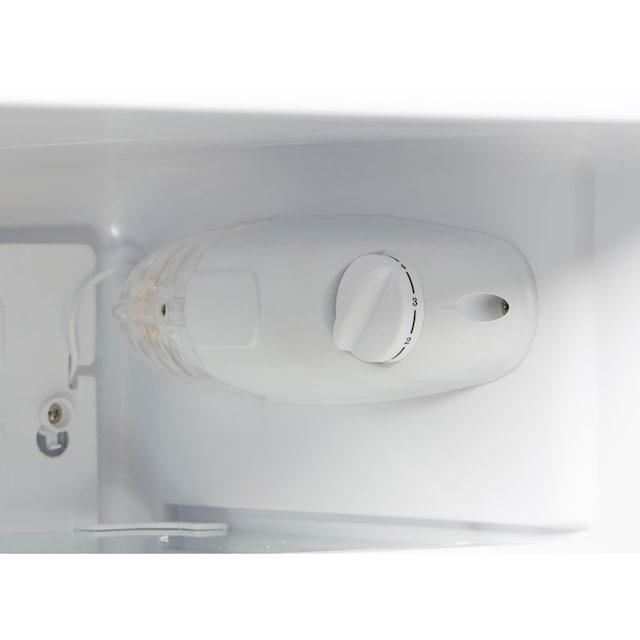 Hanseatic Table Top Kühlschrank, 85 cm hoch, 48 cm breit