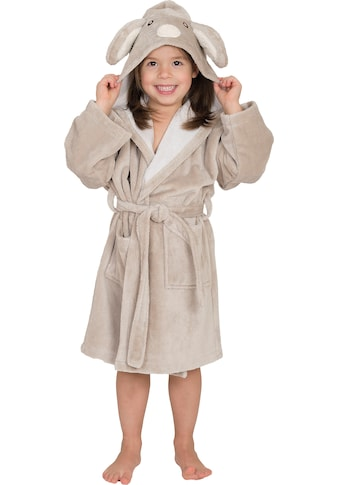 Kinderbademantel »8021«, Wewo fashion kaufen