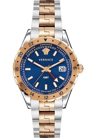 Versace Schweizer Uhr »HELLENYIUM, V11060017« kaufen
