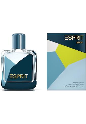"""Esprit Eau de Toilette """"Man"""" kaufen"""