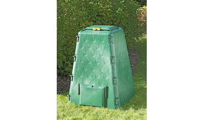 JUWEL Thermo - Komposter »Aeroquick 420«, BxTxH: 80x80x106 cm, 420 Liter kaufen