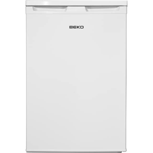 BEKO Table Top Kühlschrank, 84 cm hoch, 54,5 cm breit