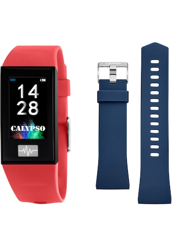 CALYPSO WATCHES Smartime, K8500/4 Smartwatch kaufen