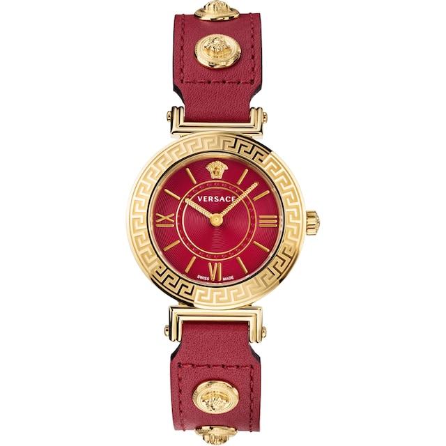 Versace Schweizer Uhr »Tribute, VEVG00620«