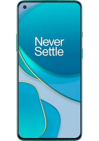 """OnePlus Smartphone »8T 128GB«, (16,6 cm/6,55 """", 128 GB Speicherplatz, 48 MP Kamera) kaufen"""