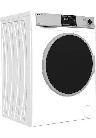 Sharp Waschtrockner »ES-HDB8147WD-DE« kaufen