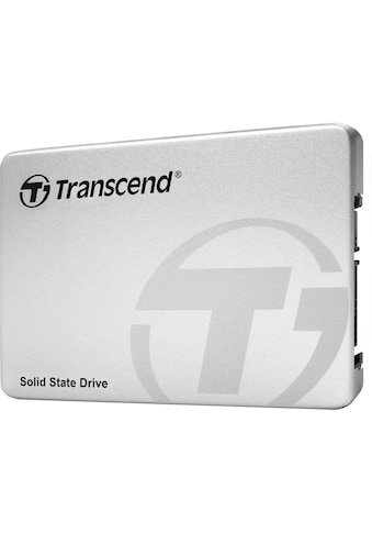 Transcend »SSD220S« SSD - Festplatte kaufen
