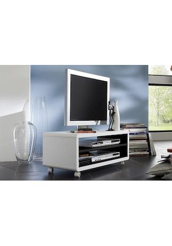 MCA furniture Lowboard »Jeff 7«, Für TV bis 77 Zoll max. 30 Kg kaufen
