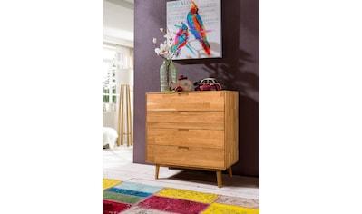 Home affaire Kommode »Scandi« kaufen
