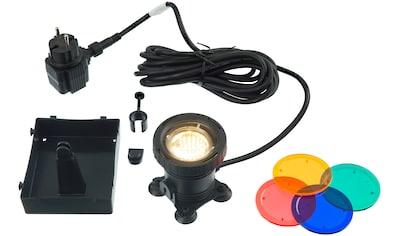 UBBINK Unterwasser - Spot »AquaLight 60 LED«, mit 4 Farbscheiben kaufen