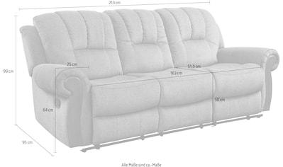 DELAVITA 3 - Sitzer »Marven« kaufen