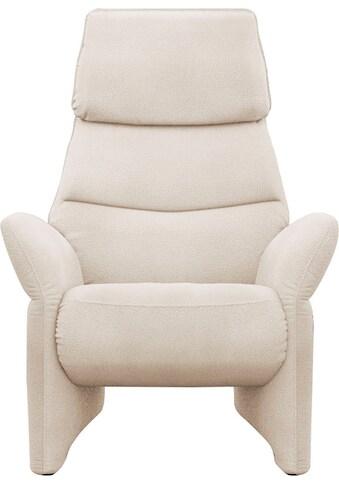 ADA trendline Relaxsessel »Savin«, in Größe L, Liegefläche 185cm, mehrfach... kaufen