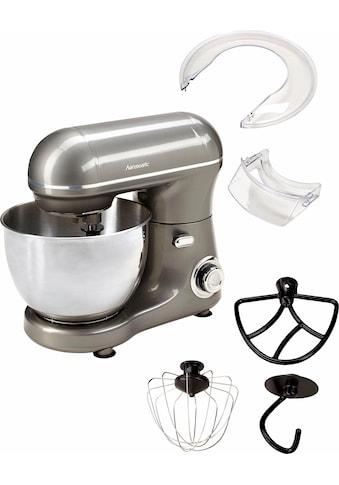 Hanseatic Küchenmaschine 439232 mit praktischem Zubehör, 600 Watt, Schüssel 4 Liter kaufen