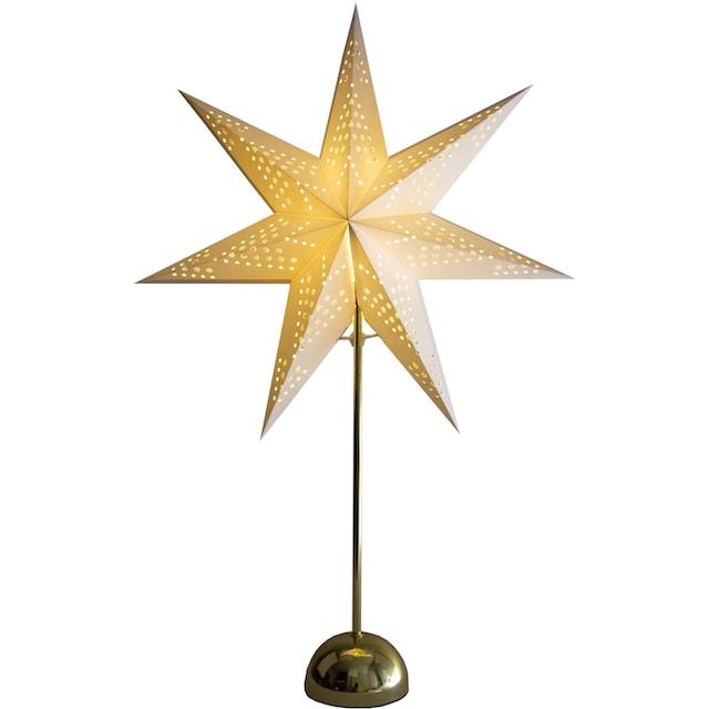 STAR TRADING,Tischleuchte»Stern«,