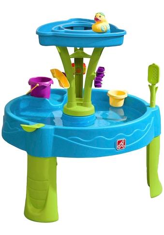 Step2 Wasserspieltisch »Summer Showers«, BxLxH: 66x57x66 cm kaufen