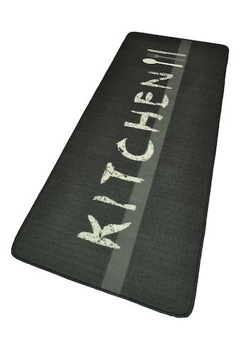 HANSE Home Küchenläufer »Kitchen«, rechteckig, 8 mm Höhe kaufen