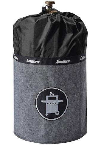ENDERS Schutzhülle »STYLE black«, für Gasflasche 11 kg kaufen