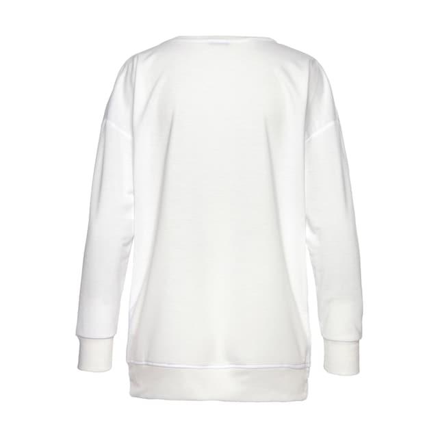 LTB Langarmshirt »HIMEKA«