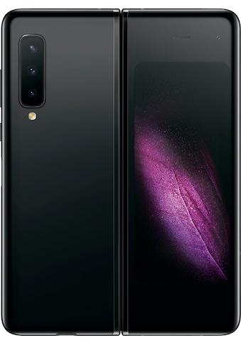 Samsung Galaxy Fold 5G Smartphone (18,51 cm / 7,3 Zoll, 512 GB, 12 MP Kamera) kaufen
