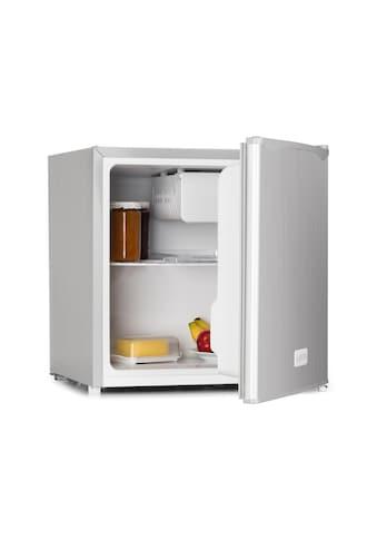 Klarstein Minibar-Kühlschrank 40 Liter Eisfach Edelstahl »50L1-SG« kaufen