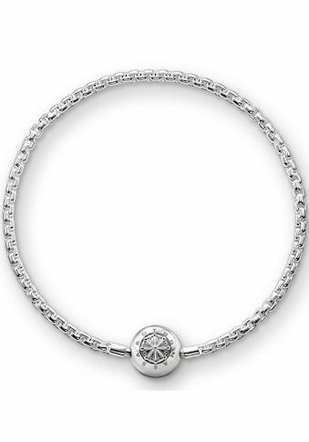 THOMAS SABO Armband »Karma Bead, KA0001 - 001 - 12« kaufen