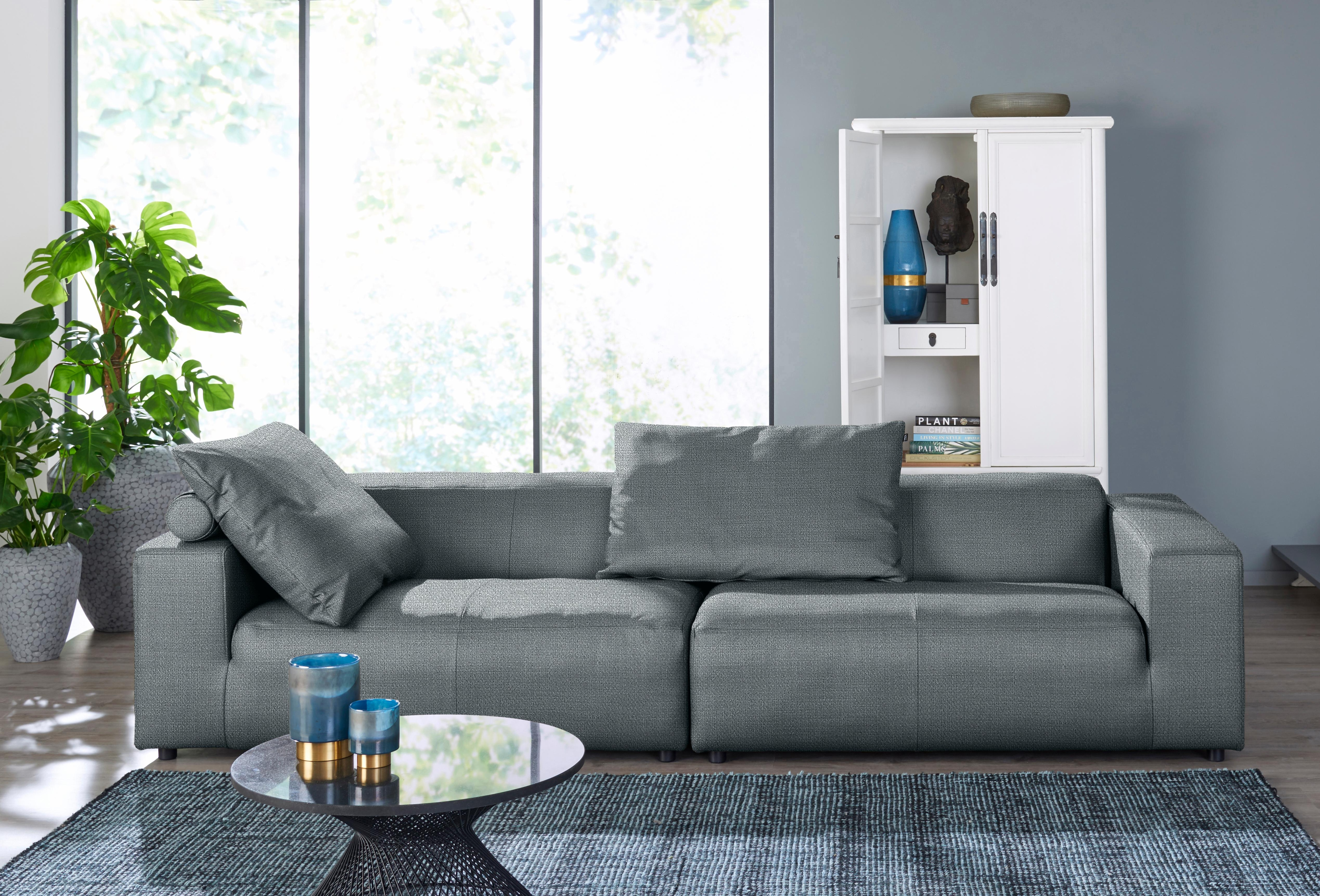 hülsta sofa 3-Sitzer »hs. 432«   Wohnzimmer > Sofas & Couches   Hülsta Sofa