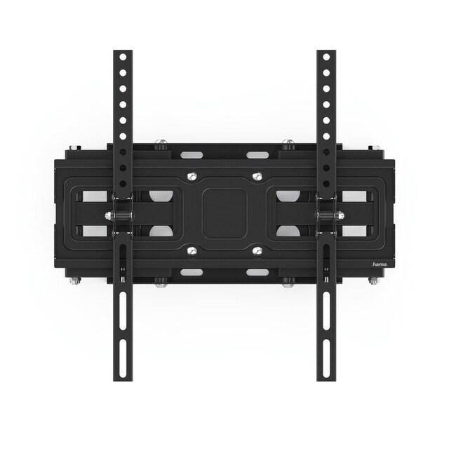 Hama TV Wandhalter, bis 165cm (65 Zoll), vollbeweglich »VESA 400x400, Schwenkarme«