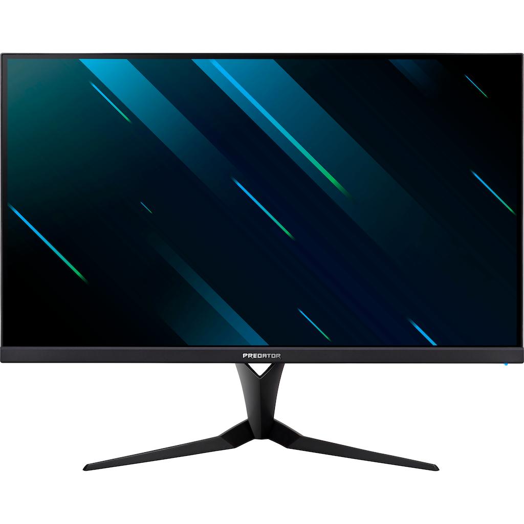 "Acer Gaming-Monitor »Predator XB323U«, 81,3 cm/32 "", 2560 x 1440 px, WQHD, 0,5 ms Reaktionszeit, 170 Hz"