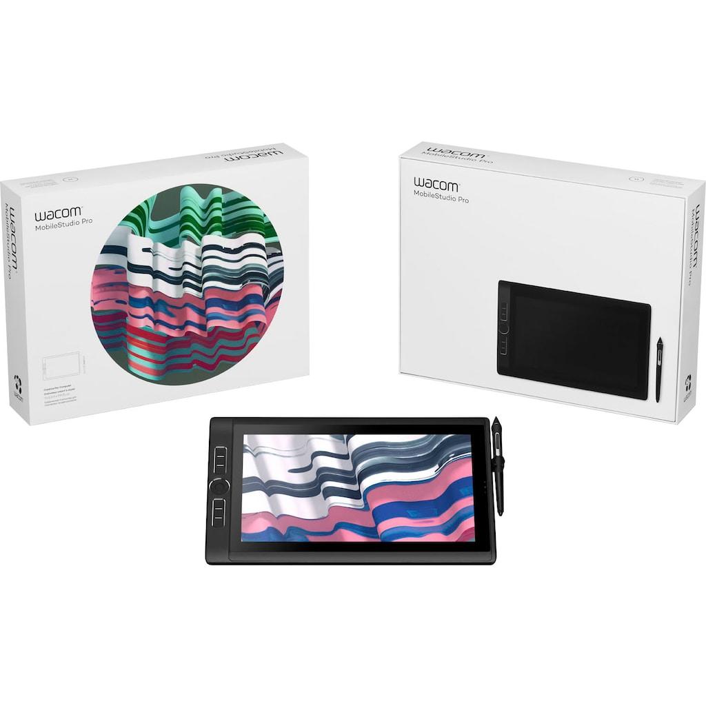Wacom Grafiktablett »MobileStudio Pro«