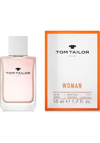 """TOM TAILOR Eau de Toilette """"Woman"""" kaufen"""