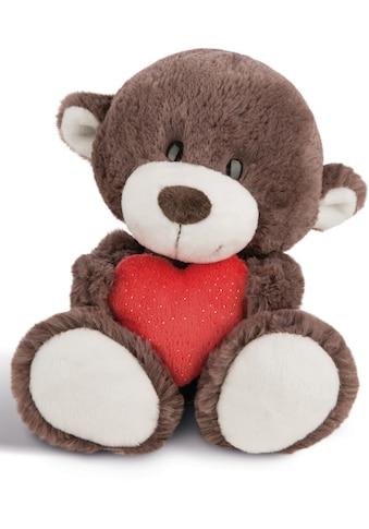 Nici Kuscheltier »Love Bär Junge mit Herz, 30 cm« kaufen