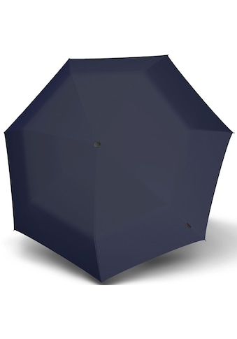 Knirps® Taschenregenschirm »I.010 Small Manual, navy« kaufen