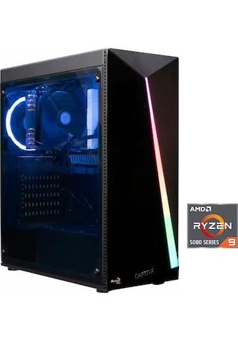 CAPTIVA Gaming-PC »R62-201« kaufen