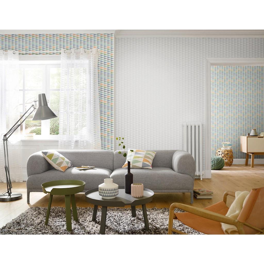 freundin Home Collection Gardine »FD Nordic Living«, HxB: 255x140
