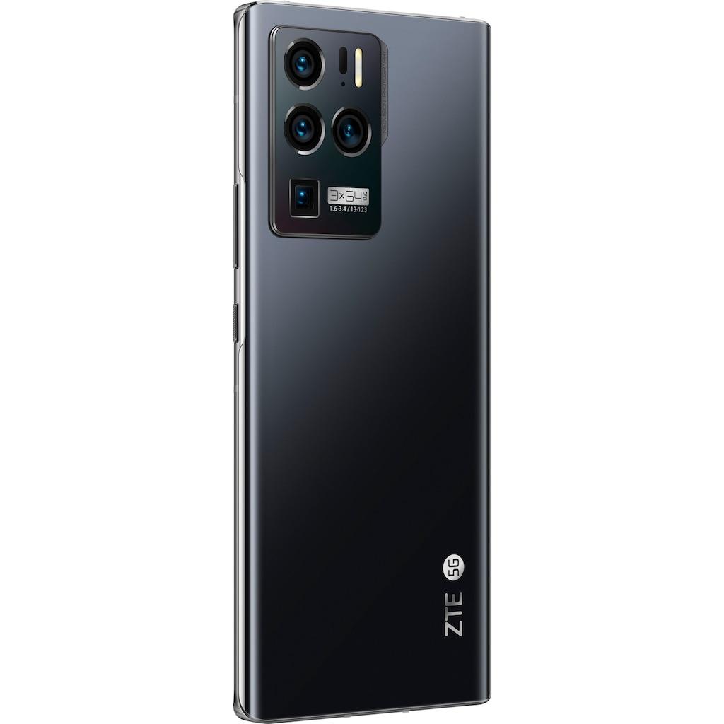 "ZTE Smartphone »Axon 30 Ultra«, (16,94 cm/6,67 "", 256 GB Speicherplatz, 64 MP Kamera)"