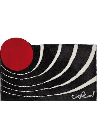 Badematte »Colani 2«, Colani, Höhe 24 mm, rutschhemmend beschichtet, fußbodenheizungsgeeignet kaufen