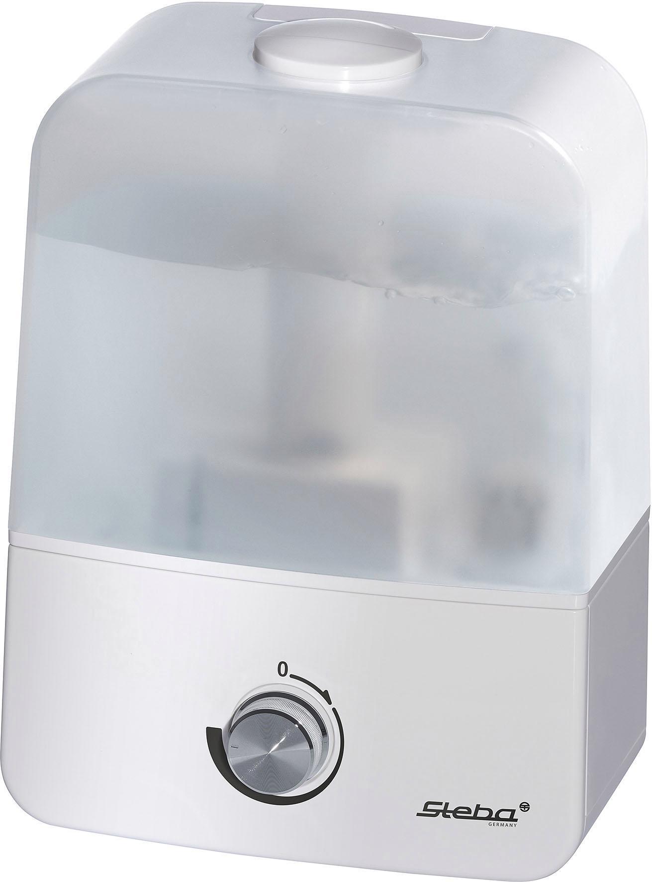 Steba Luftbefeuchter LB 9, 3,5 l Wassertank günstig online kaufen