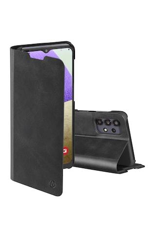 """Hama Smartphone-Hülle »Smartphone-Booklet Tasche«, """"Guard Pro"""" für Samsung Galaxy A32... kaufen"""