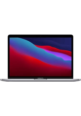 "Apple Notebook »MacBook Pro 13""«, ( 1000 GB SSD) kaufen"
