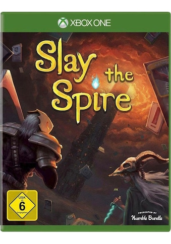 Humble Bundle Spiel »Slay the Spire«, Xbox One kaufen