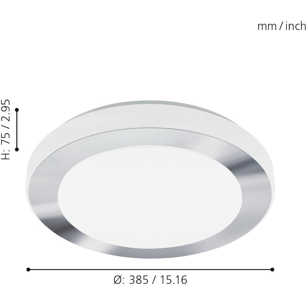 EGLO,LED Deckenleuchte»LED CARPI«,