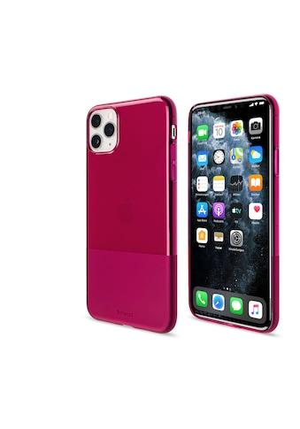 Artwizz Flexibler, durchsichtiger Rückseitenschutz »NextSkin iPhone 11 Pro Max , berry« kaufen