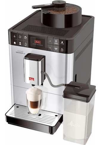 Melitta Kaffeevollautomat CAFFEO® Varianza® CSP F57/0 - 101, 1,2l Tank, Kegelmahlwerk kaufen