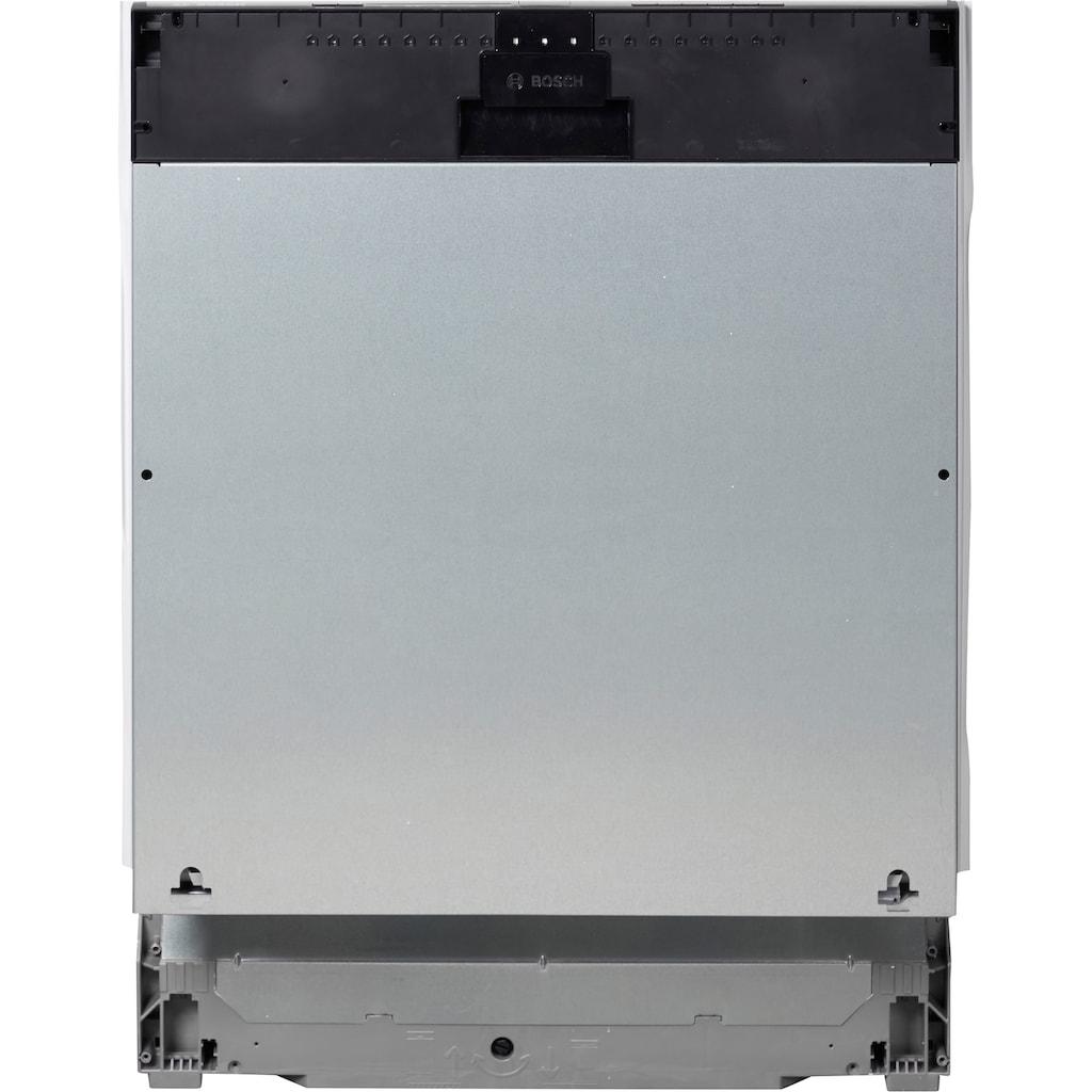 BOSCH vollintegrierbarer Geschirrspüler »SMV2HVX20E«, 2, SMV2HVX20E, 13 Maßgedecke
