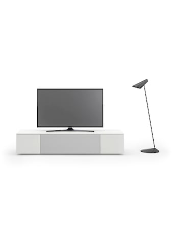 SPECTRAL Audio-Board »Select«, wahlweise mit TV-Halterung, Breite 180 cm, mit... kaufen
