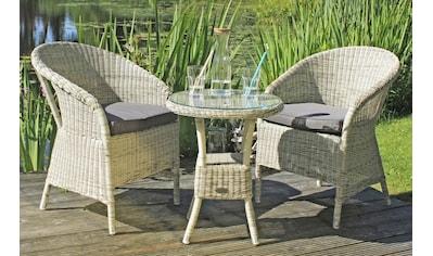 Garden Pleasure Gartenmöbelset »VALGA« kaufen