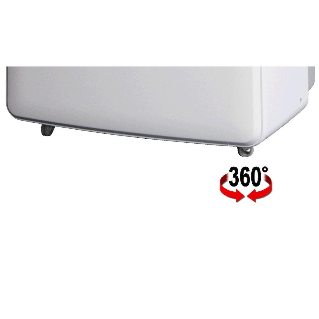comfee 3-in-1-Klimagerät »MPD1-12CRN7«, mobile Klimaanlage