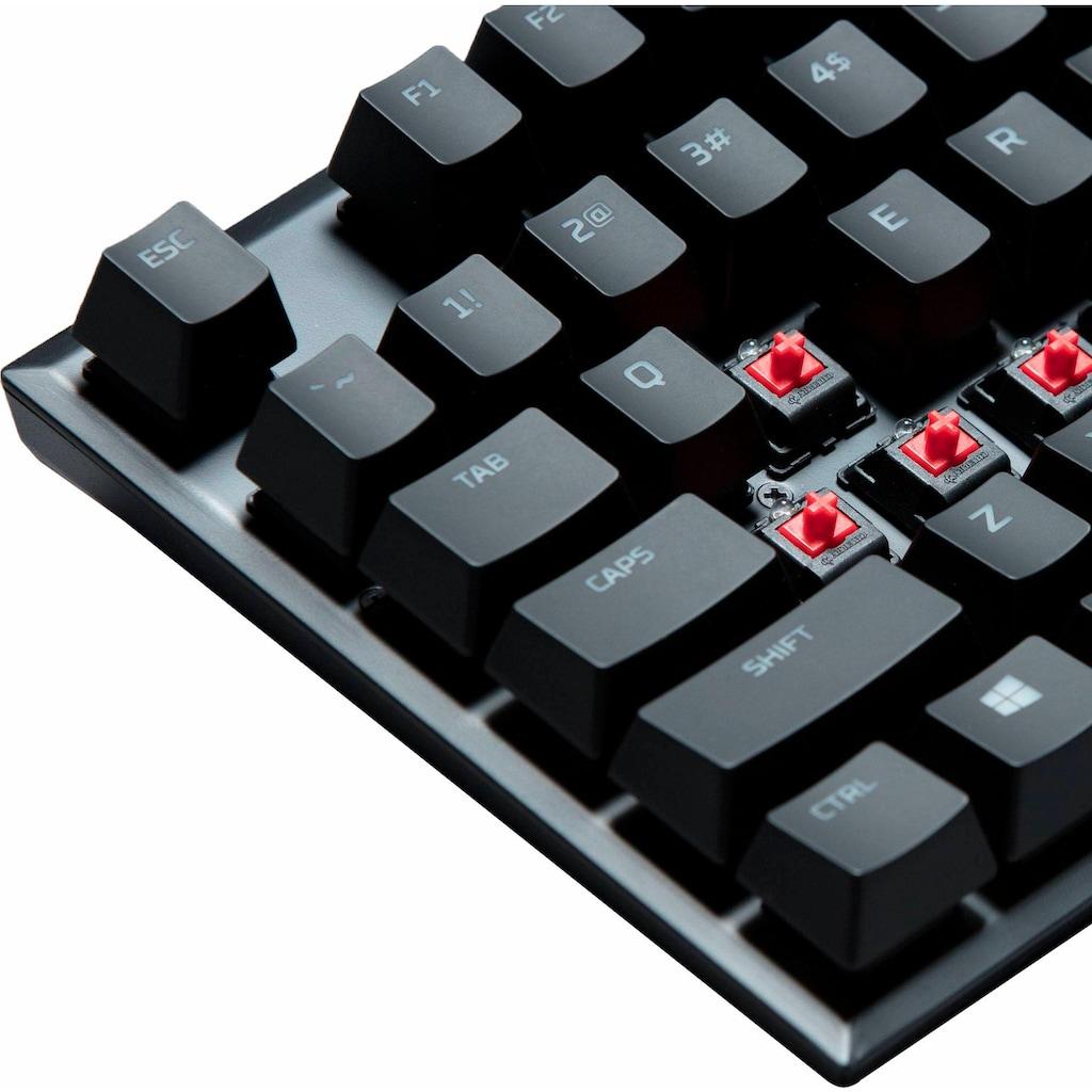 HyperX Gaming-Tastatur »Alloy FPS Pro Mechanical«, Anti-Ghosting